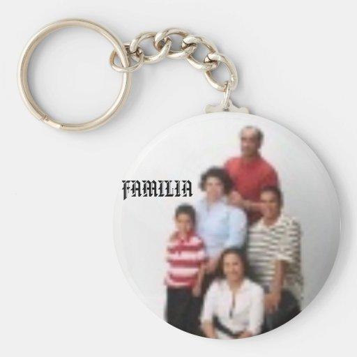 designall.dll, FAMILIA Key Chain