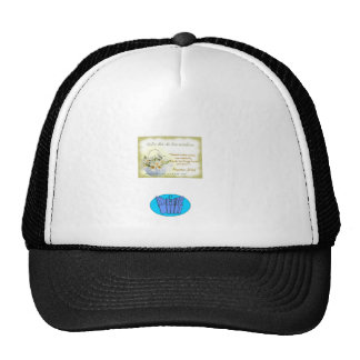 designall, tma14 trucker hat