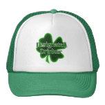 Designated Drinker Trucker Hats