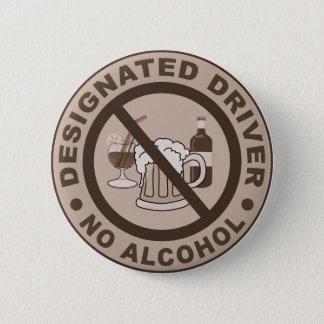 Designated Driver button