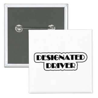 Designated Driver button