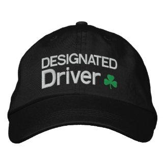 Designated Driver Cap by SRF