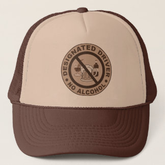 Designated Driver hat - choose color