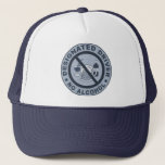 """Designated Driver hat - choose color<br><div class=""""desc"""">See my store for more items with this design.</div>"""