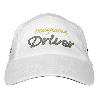 Designated Driver Headsweats Hat