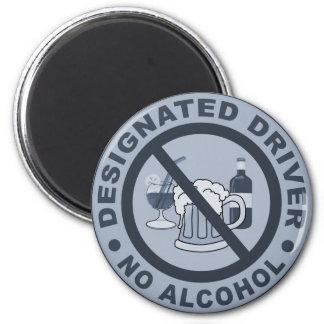 Designated Driver magnet