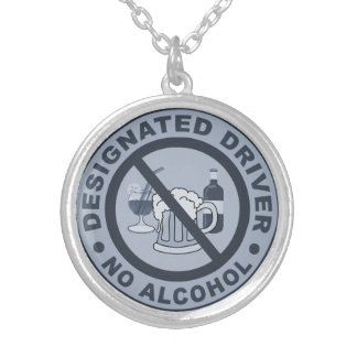Designated Driver necklace