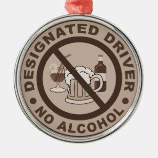 Designated Driver ornament