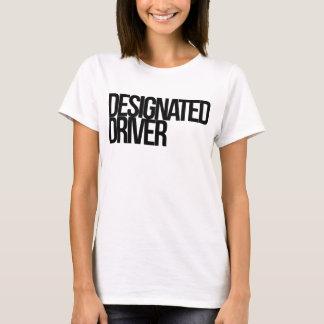 Designated Driver T-Shirt