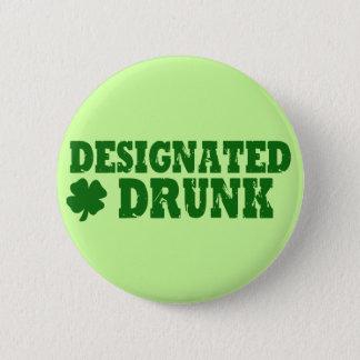 Designated Drunk Button