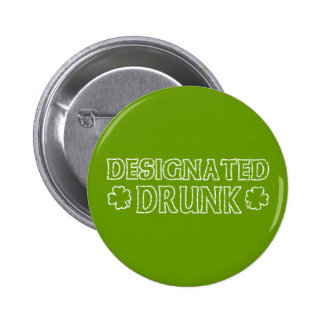 Designated Drunk Button
