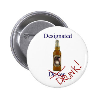 Designated Drunk Buttons