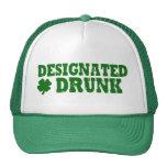 Designated Drunk Hat