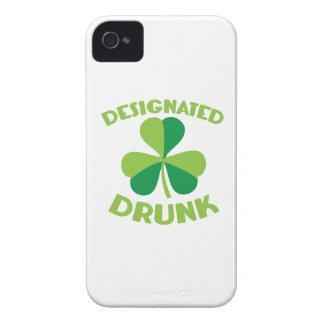 Designated DRUNK iPhone 4 Case-Mate Case