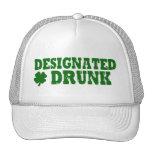 Designated Drunk Mesh Hat