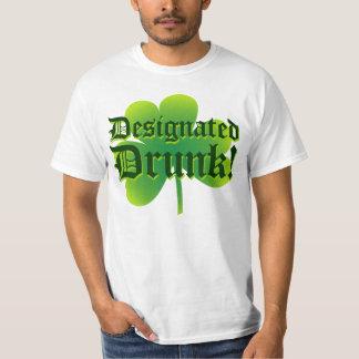 Designated DRUNK! T-Shirt