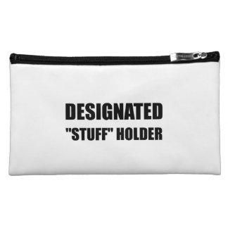 Designated Stuff Holder Cosmetic Bag