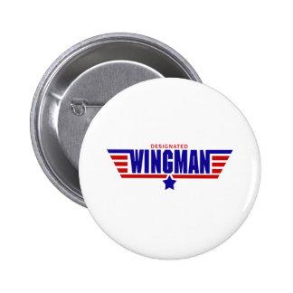 Designated Wingman Button