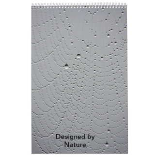 Designed by Nature Calendar