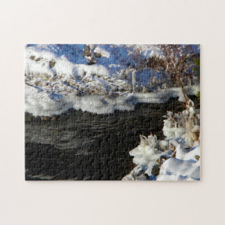 Designed By Nature Jigsaw Puzzle