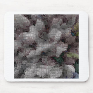 Designed Explosion #1 Mouse Pad