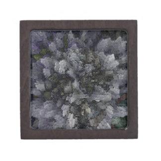 Designed Explosion #4 Gift Box