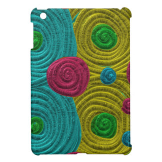 Designed for Change and Opportunity iPad Mini Covers