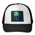 designed for Halloween day Trucker Hat
