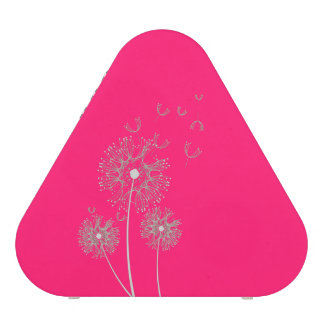 Designed For her Beautiful Pink Speaker