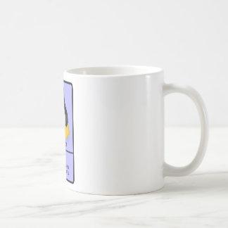 Designed for Linux Coffee Mug