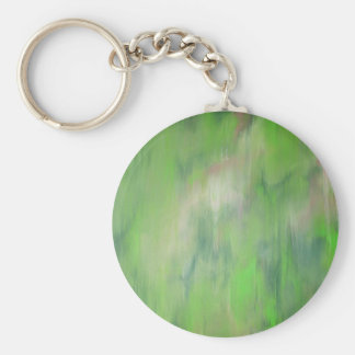"""Designed from the original painting """"Road Trip"""" Keychain"""