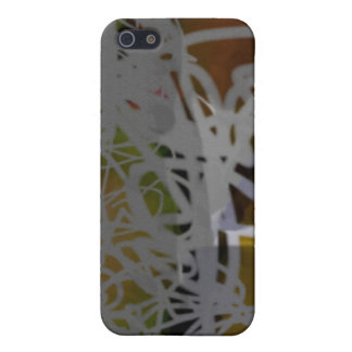 designer abstract iphone speck case iPhone 5 cover