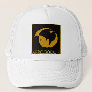 Designer Afro Boogie cap