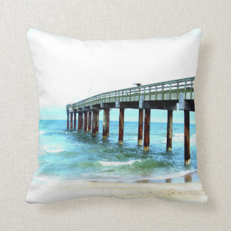 Designer Beach Themed Pillows
