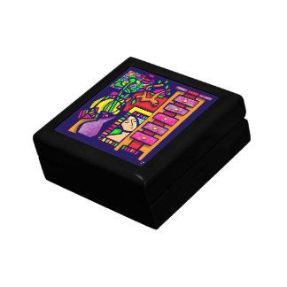 DESIGNER BOX 2 JEWELRY BOX