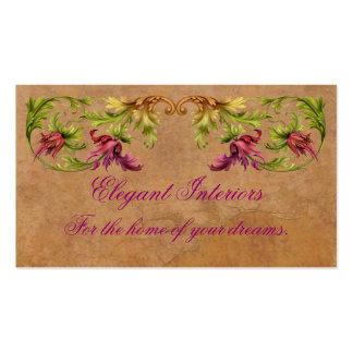 Designer Business Card Templates