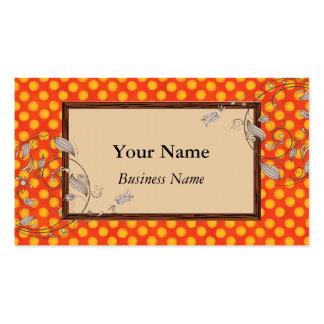 Designer Business Cards