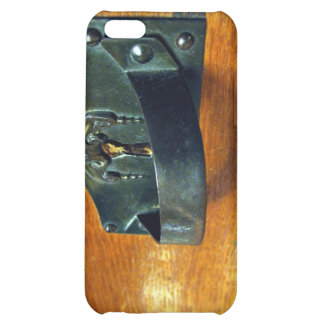 Designer cabinet handles cover for iPhone 5C