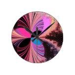 designer clocks by katinas creations