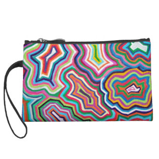 designer clutches by katinascreations wristlet