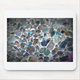 Designer Collection Pebble Beach by Sherri Mouse Pad