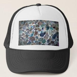 Designer Collection Pebble Beach by Sherri Trucker Hat