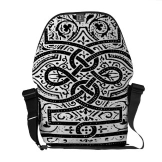 DESIGNER COMMUTER BAGS - AWESOMELY FUNCTIONAL!