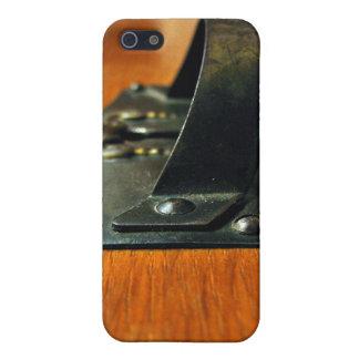 Designer cupboard handles iPhone 5 covers