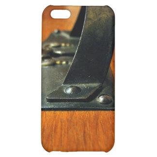 Designer cupboard handles iPhone 5C cases
