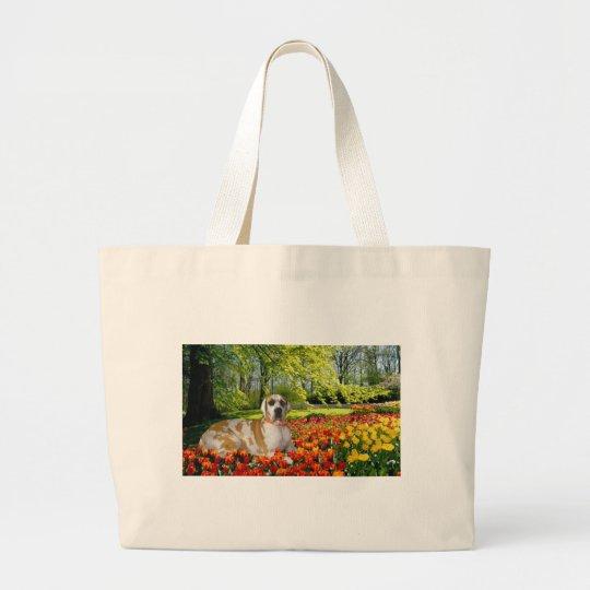 Designer Danes Are GREAT! Large Tote Bag