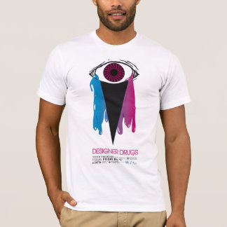 Designer Drugs T-shirt