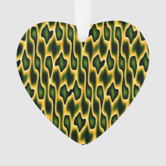 Designer Emerald Snakeskin