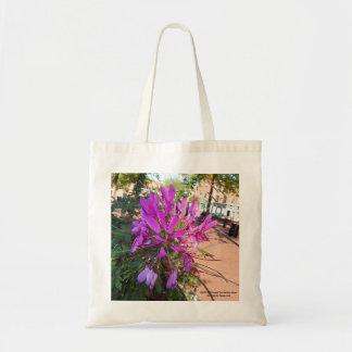 Designer Enviromentally Friendly Large Tote Bag