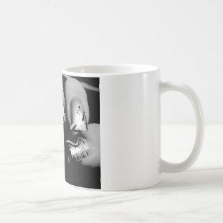 Designer Fingernails Mugs